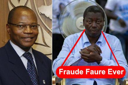 Voici comment Faure Gnassingbé avait dupé l'ONU