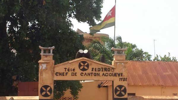 Togo, Agoènyivé : Intimidations, menaces et rackets. Les dessous de la marche de la honte des « chefs traditionnels »