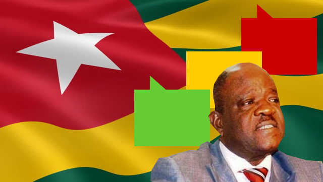 Les petites phrases « kpolitiques » togolaises