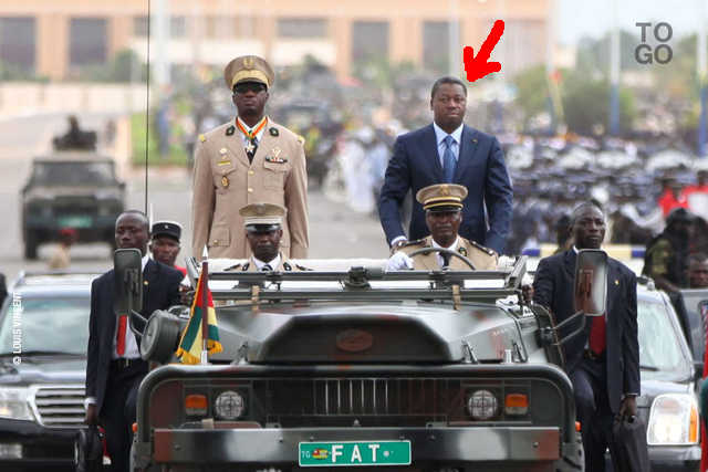 Présidents Africains : Les normaux et les paranos