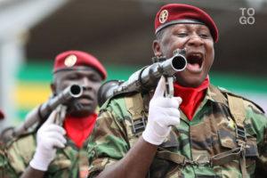 Togo de Faure Gnassingbé : Gros client des vendeurs d'armes en Afrique…