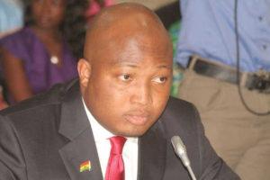 Un citoyen togolais au député ghanéen Samuel Okudzeto Ablakwa : « Merci, Mais Non merci ! »