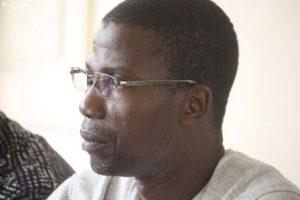 Togo / Selon le Conseiller du parti, « le PNP est un parti qui prône le pacifisme »