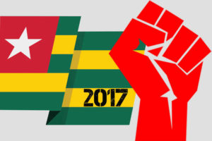 Plus d'excuses : Tous les Togolais doivent s'indigner et se joindre à la lutte. Aujourd'hui.