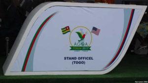 Togo : Début du 16ème forum Agoa à Lomé