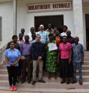 Crasses et services désadaptés aux archives nationales du Togo