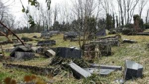 Togo, Disgracieux : Des individus sans scrupule profanent des cimetières à Vogan.