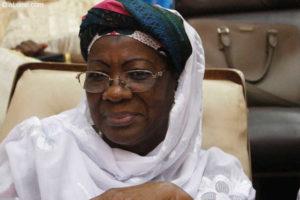 Togo, Commission « Awa Nana »  : Entre intrigues et cafouillages, le rapport final déjà connu.