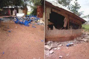Togo, Landa a besoin de purification