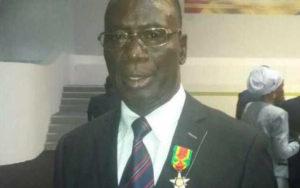 Togo, Ogou : Encore du sinistre major Kouloum. Il cité dans une affaire de « kidnapping » de féticheurs dans l'Ogou