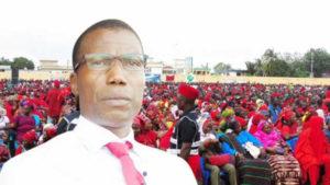 Togo : La CMAD soutient la marche du PNP du 19 août 2017