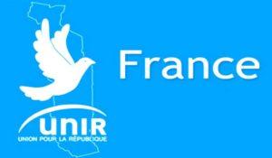 Quand Unir-France se prononce sur les manifestations du PNP au Togo