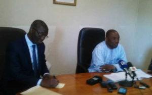 Togo, Peur panique sur le régime RPT-UNIR  :  Yark Damehane menace le PNP et la Marche pacifique du 19 août 2017