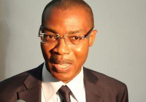 En partance, Serge N'guessan a dit un mot sur l'actualité sociopolitique du Togo