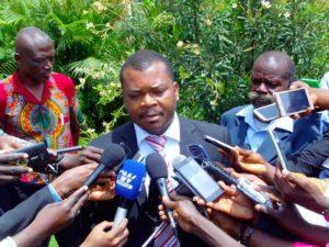 Le CJD et le CNJ invitent la Jeunesse Togolaise à faire «un sursaut d'analyse Patriotique»