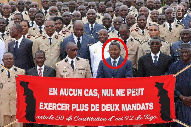Togo : Faure Gnassingbé joue le dernier « homme fort » d'Afrique de l'Ouest.