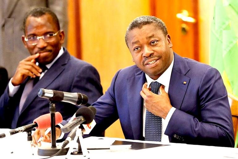 Togo / Que retenir du Conseil des Ministres de ce vendredi 29 septembre 2017 ?