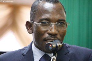Togo / Pour Gilbert Bawara, les moyens d'obtenir les réformes n'excluent pas un référendum