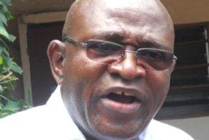 Togo / Quand Nicolas Lawson du PRR fait l'oraison funèbre du système RPT/UNIR