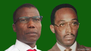 Togo : Atchadam serait-Il le nouveau Amorin?