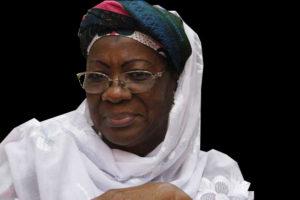 Togo, Réformes : Le désormais caduc rapport d'Awa Nana et sa Commission