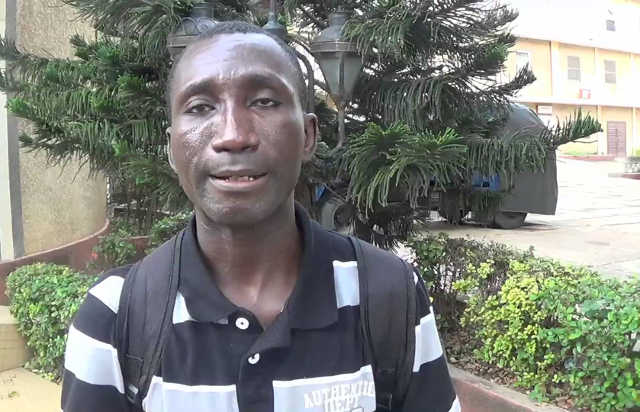 Togo, Complot : Le Directeur de Publication de « L'Alternative » Ferdinand Ayité dans le viseur des criminels au pouvoir