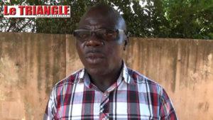 Togo, Intimidation de la Presse critique : Le DP du journal « Le Triangle Des Enjeux »  Jérôme Sossou, convoqué au sinistre Service de Recherches et d'Investigations ( SRI )…
