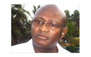 «Il faut aller au-delà de ces revendications politiques», Nicolas Lawson à Fabre et alliés
