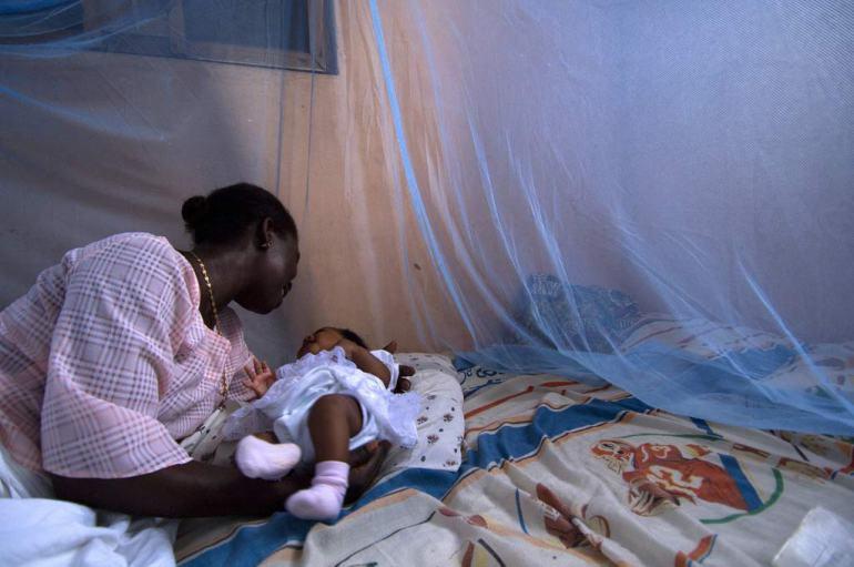 Plus de 4 millions de MILDA seront gratuitement distribués au Togo du 21 au 25 septembre