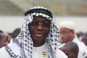Togo : La CPI accuse réception de la plainte contre Yark Damehane. Bien !