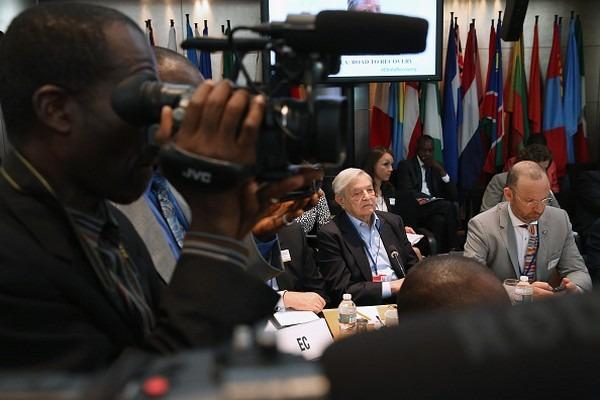 Togo: un milliardaire américain soutient l'opposition  [Exclusif]