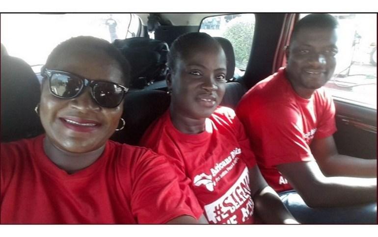 Togo: les trois activistes du Mouvement Africans Rinsing interpellés, ont été relâchés