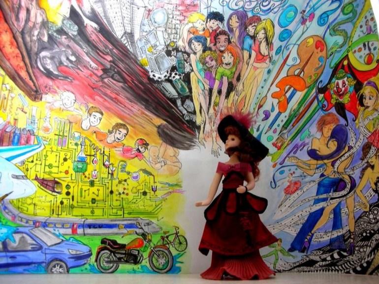 Les Arts Plastiques seront en fête en novembre au Togo