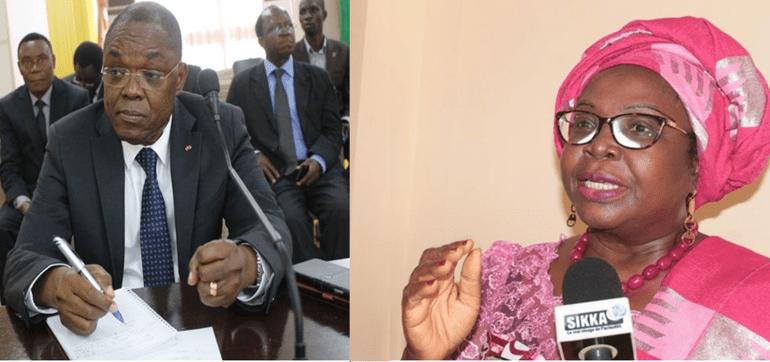 Togo / Marches ou pas les 18 et 19 octobre : La parole du ministre Payadowa Boukpessi contre celle de la coalition
