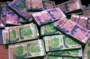 Ce que vont servir les 410 000 francs versés aux députés d'après les autorités togolaises