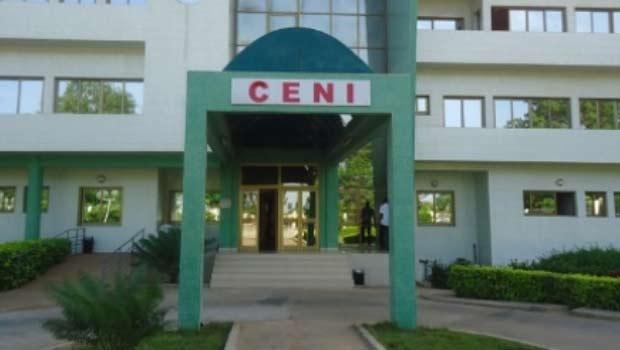 Une élection des membres de la CENI qui annonce les couleurs d'un référendum hypothétique                                                                             16 octobre 2017