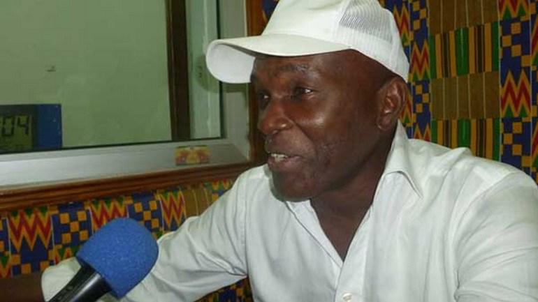Togo: Claude Ameganvi sait comment venir à bout du régime RPT/UNIR