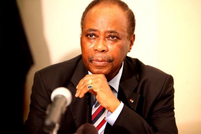 Togo/Colloque sur la Constitution de 1992 à l'UL: Edem Kodjo n'y répondra pas