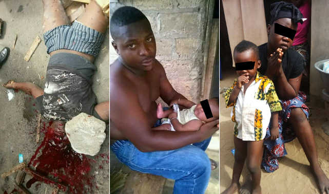 Togo, Braquage au Grand Marché de Lomé : Erreur sur la personne? Un innocent lynché et les vrais auteurs toujours le décor ?
