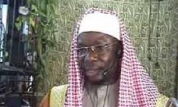 L'Association des cadres musulmans du Togo exige la libération de l'Imam Alassani  Djobo                                                                             20 octobre 2017