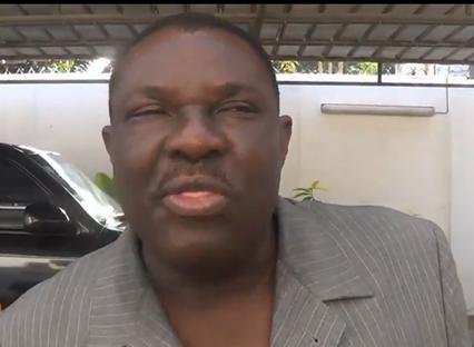Abass Kaboua échappe belle à un lynchage                                                                             13 octobre 2017