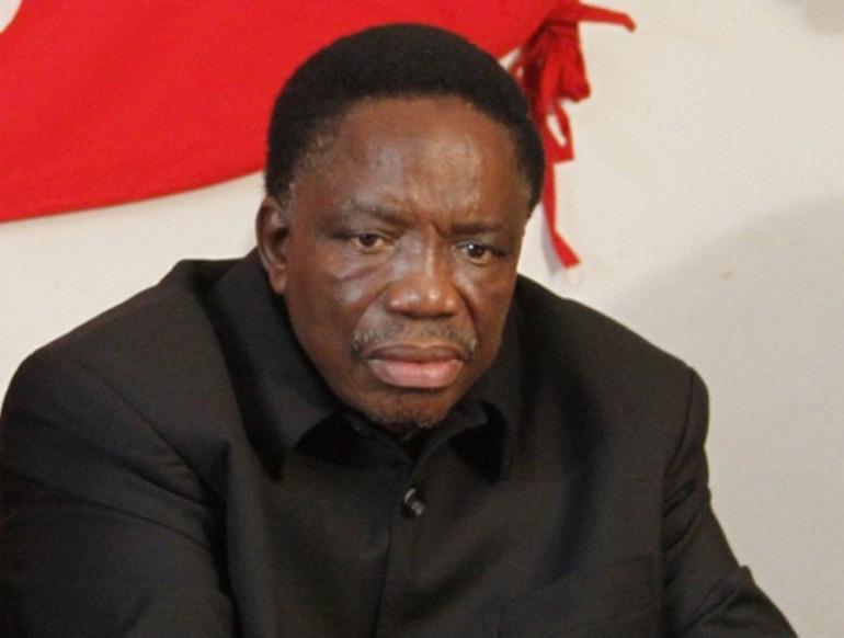 Le Président du CAR, Me Yawovi Agboyibor contre toute idée de référendum