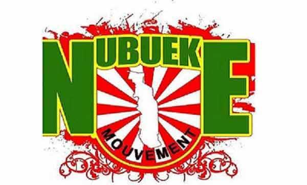 Trois membres de NUBUEKE déposés à la prison civile de Lomé ce 31 octobre 31 octobre 2017