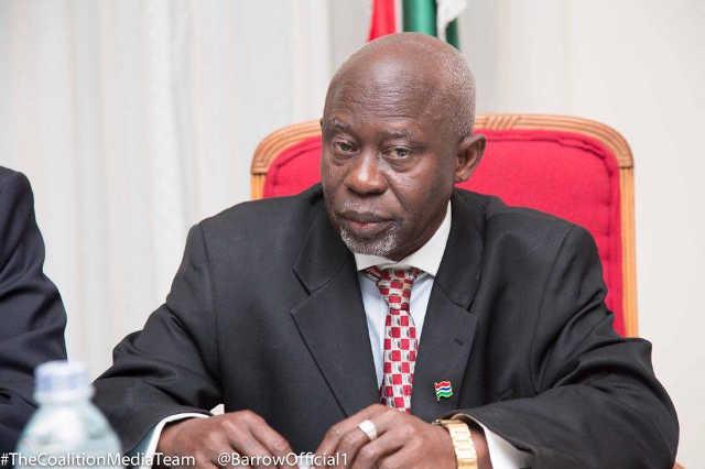Crise politique au Togo : La Gambie demande la démission immédiate de Faure Gnassingbé
