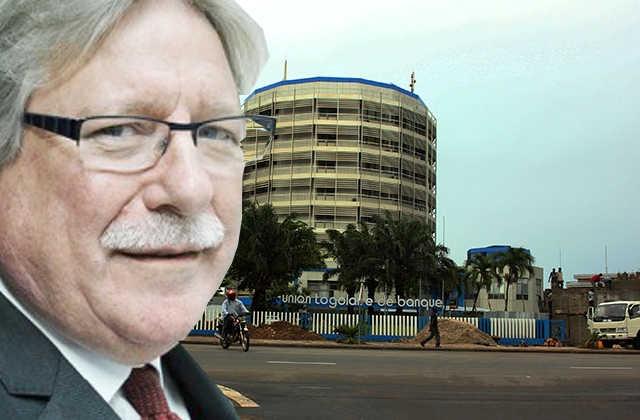 Togo : UTB, une banque à la dérive : Au cœur de la nébuleuse Patrick Mestrallet. Salaire, 24 millions FCFA par mois. Prime, 52 millions FCFA en 6 mois. Etc.