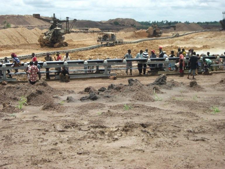 Togo/Grève: les activités seront paralysées à la SNPT dès mardi 10 octobre