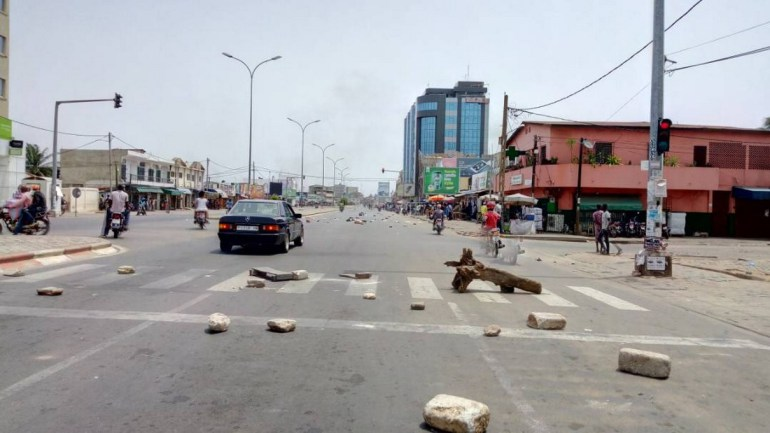 Togo / Affrontements entre manifestants et forces de l'ordre : Un enfant tué par balle et plusieurs blessés graves