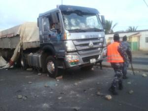 [Urgent]: des morts dans un grave accident ce jeudi à Aného