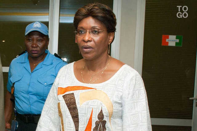 La Nigérienne Aïchatou Mindaoudou de l'OIF, indésirable au Togo !