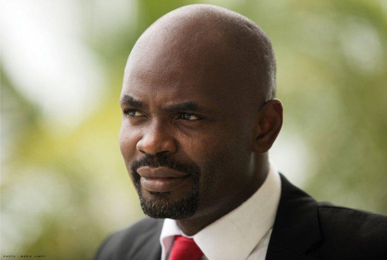 Togo / Alberto Olympio refait surface : Une équation à 3 inconnus pour la paix au Togo!